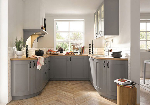 Woodstick Modular Kitchen